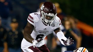 Willie Gay Jr. Mississippi State Highlights