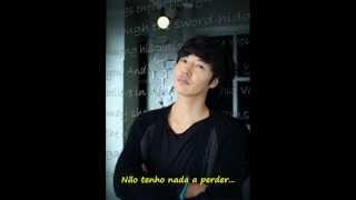 (Oska) Liar - Yoon Sang Hyun (Tradução)