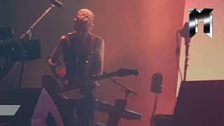 DEPECHE MODE LIVE MÉXICO 2018 - A Pain That I'm Used To (FIRST ROW)