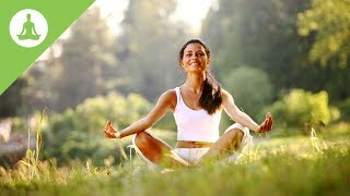 Music For Healing Female Energy: Meditation Music.
