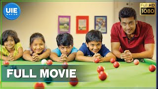 Pasanga 2 - Tamil Full Movie | Suriya | Amala Paul | Pandiraj | Arrol Corelli
