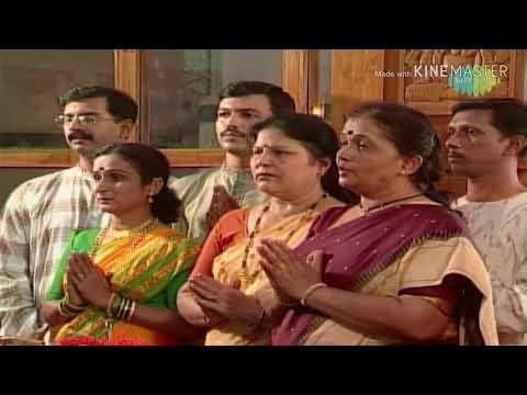 offical Aarti - Sukhkarta Dukhharta - Lata Mangeshkar