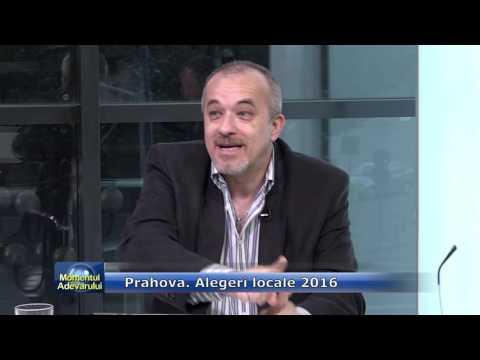 Emisiunea Momentul Adevărului – 5 iunie 2016