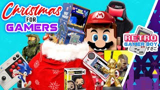 Christmas Gifts For Gamers - All Budgets