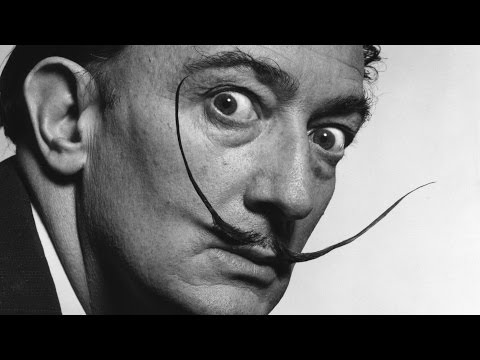 Selling Out with Salvador Dali: The Surrealist's Unapologetic Love of Commerce