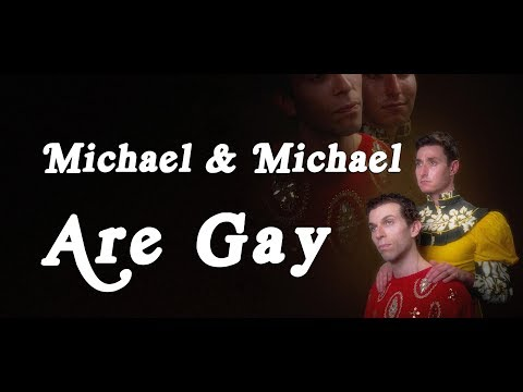 Michael And Michael Are Gay -- Official Teaser Trailer