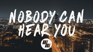 ALIUS   Nobody Can Hear You (Lyrics  Lyric Video) Feat. Ariela Jacobs