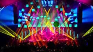 String Cheese Incident - Betray the Dark