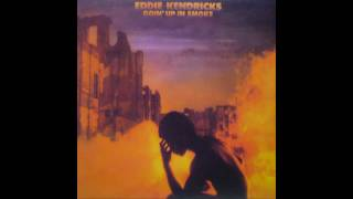 Eddie Kendricks - Goin' Up In Smoke (Long Mix)