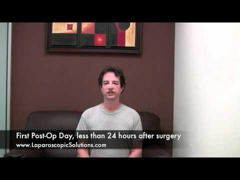 Laparoscopic-Inguinal-Hernia-Surgery-Testimonial