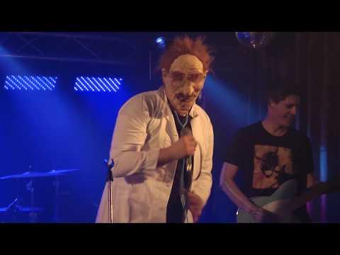 Flendrs - Flendrs - Feed My Frankenstein (LIVE)