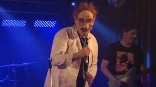 Video Flendrs - Feed My Frankenstein (LIVE)