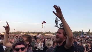 Dua Lipa   New Rules (Roskilde Festival, 7. Juli 2018)
