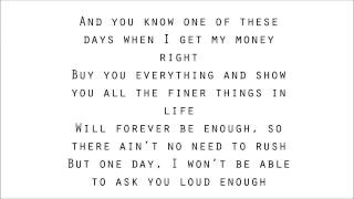 Marry Me  Jason Derulo (Lyrics)