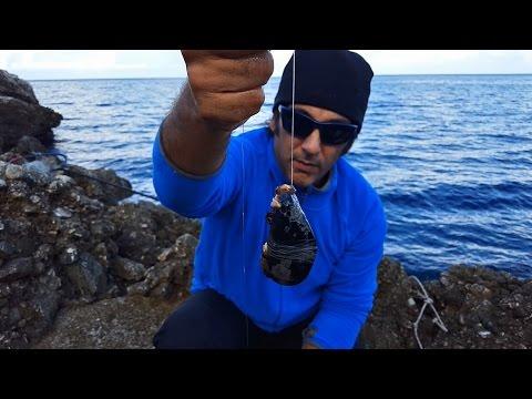 Il coltello per pescare universale