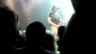 Ace Frehley, Chicago House of Blues, Fractured mirror '08