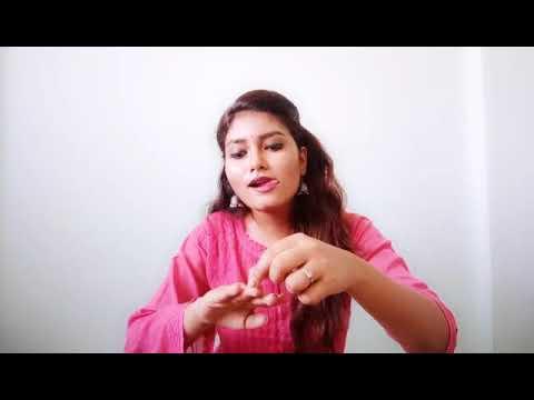 Maharashtrian girl