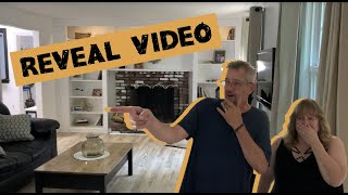 SURPRISING MY PARENTS WITH THEIR DREAM HOME ON A BUDGET! - emilyrayna