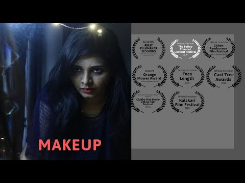 MAKEUP - Short Film