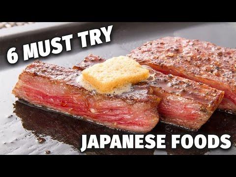 To musíte ochutnat – 6 jídel z Iwate