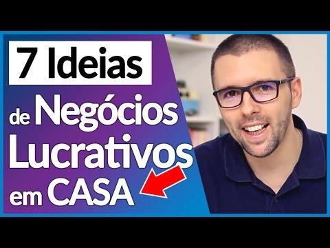 , title : '7 Ideias de Negócios Lucrativos para Começar em Casa com Pouco Investimento | Alex Vargas'