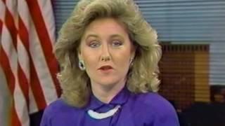 Rivercenter Mall San Antonio Opens 1988 KENS-TV