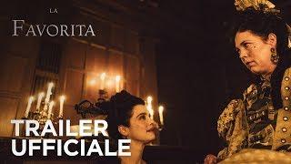 La Favorita | Trailer Ufficiale HD | Fox Searchlight 2018