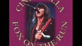 Cinderella - Nothin' For Nothin' (demo)