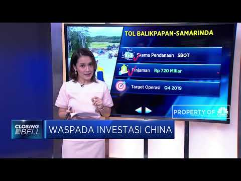mp4 Investasi China, download Investasi China video klip Investasi China