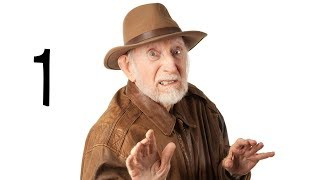 Indiana Jones is kind of a bad archaeologist (Part 1)