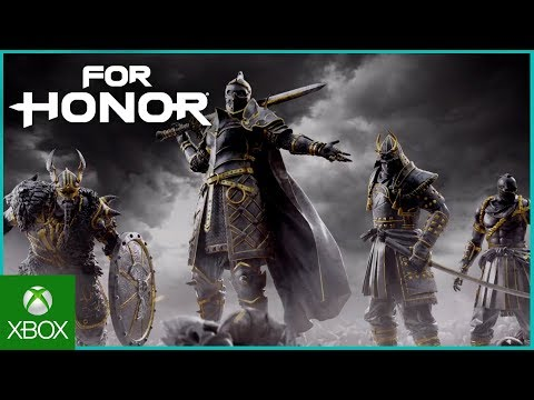 For Honor: Season 5 – Apollyon's Legacy Event | Trailer | Ubisoft [US]