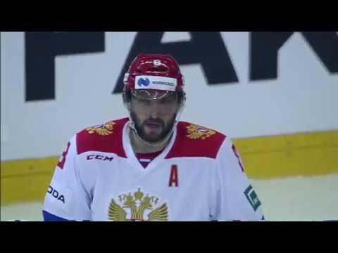 Чешские хоккейные игры-2019. РОССИЯ – ФИНЛЯНДИЯ – 1:3. Обзор матча