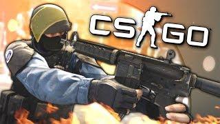 CS:GO - Играем в ММ #23