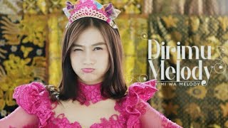 [MV] Dirimu Melody (Kimi Wa Melody)   JKT48