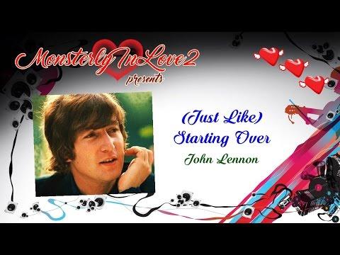 John Lennon - (Just Like) Starting Over (1980)