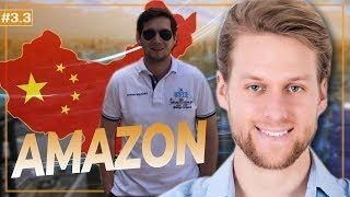 Amazon's prospects in China | Business Life in China # 3.3