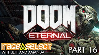 DOOM Eternal (Sequential Saturday) - Part 16... THE FINALE!!!