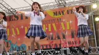 BiS / nerve【東大娘。'16】第89回 五月祭 2016/5/15