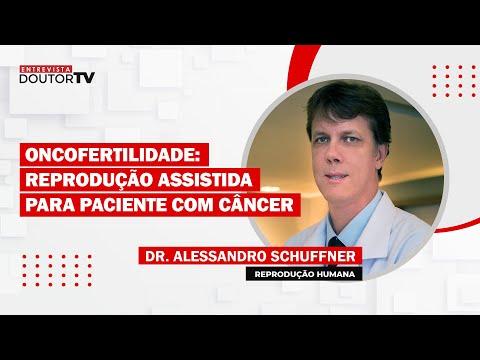 Oncofertilidade: reprodução assistida para paciente com câncer