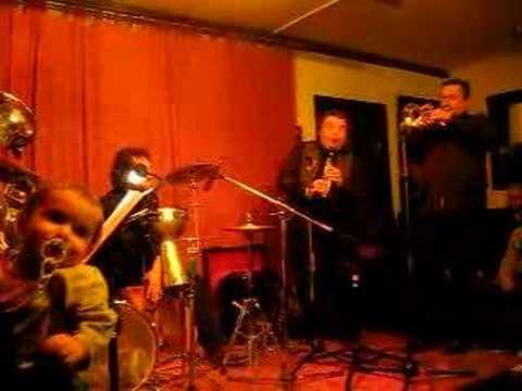 KLEZ GANG Musica Klezmer Balkan Gipsy Bologna Musiqua