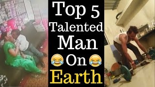 Top 5 talented Man On Earth | World's Most Talented Man | Samrat 5 | Samrat Ki Pathshala