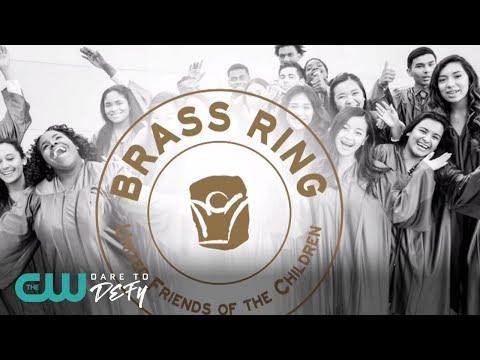 UFC Brass Ring Awards | CW Good