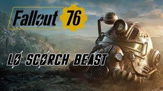 FALLOUT 76 ITA - LO SCORCH BEAST, il mostro protagonista del gioco