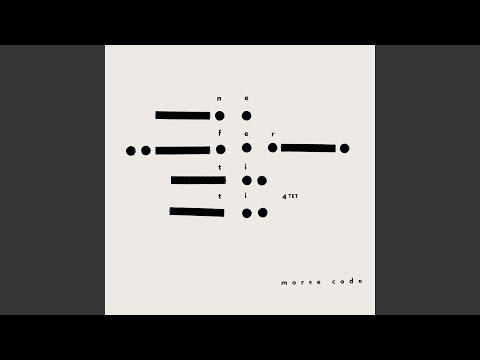 Morse Code online metal music video by NEFERTITI QUARTET