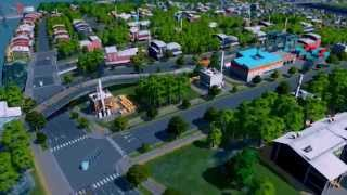 VideoImage1 Cities: Skylines Deluxe Edition