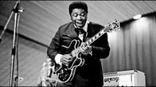 B.B. king Slow Blues lick