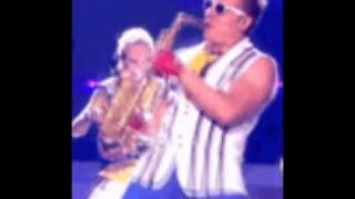 Epic Sax Guy (Electro Remix)