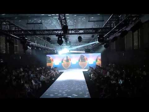 Hardik Vaidya - The Official Voice of Bombay Times Fashion Week 2018