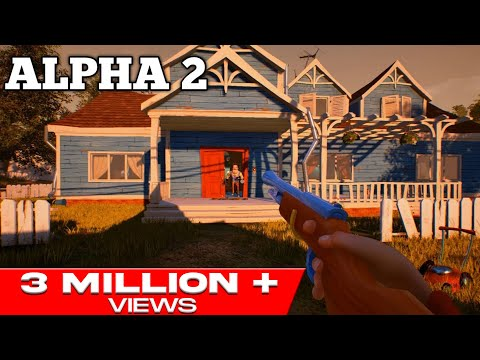 🥇 Hello Neighbor Hide and Seek Apk Obb Download Android Mobile