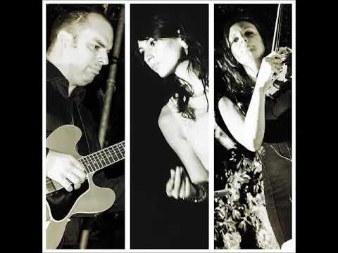 RED CARPET TRIO Trio voce, violino, chitarra Como Musiqua